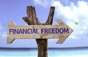 Financial Freedom!